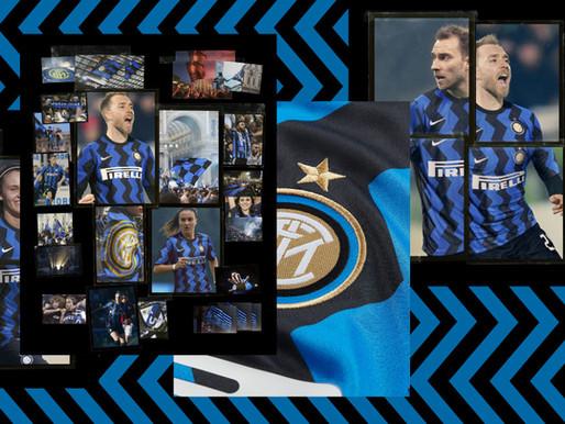Inspirada na cultura pop do anos 80, Nike e Inter apresentam sua nova camisa para temporada 2020/21