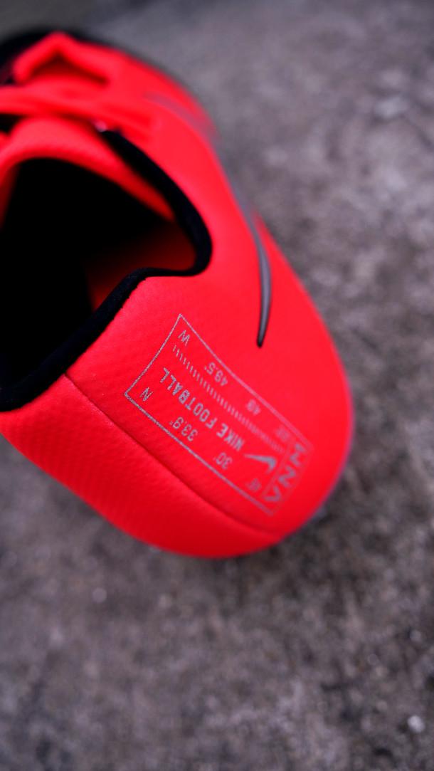 Nike Phantom VNM - Academy