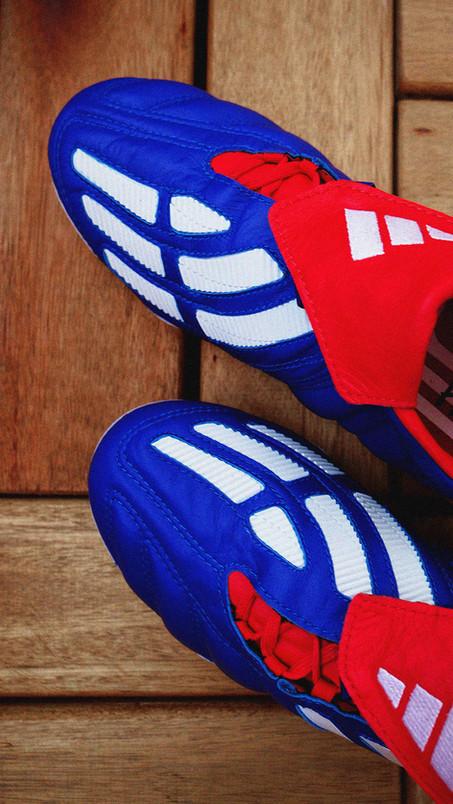 Adidas Predator Mania Remake - Tormentor Pack