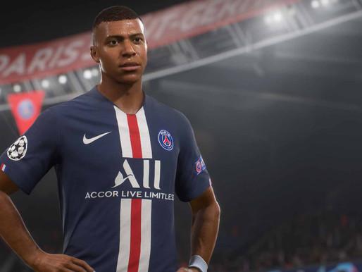 EA Sports apresenta a próxima geração do FIFA com um toque a mais de realidade