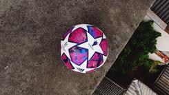 ADIDAS MATCH BALL - FINAL ISTAMBUL 2020