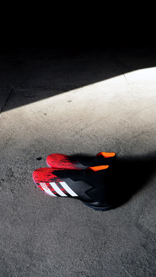 Adidas Predator Mutator TF