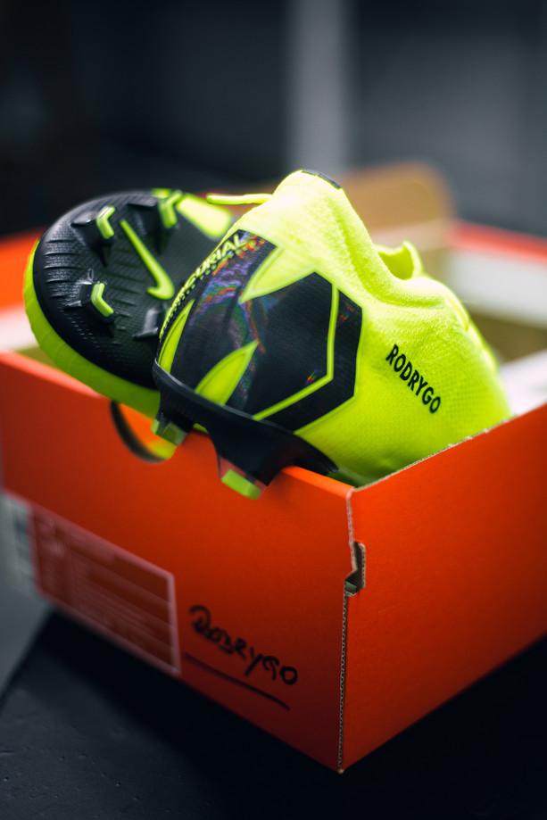 Nike Always Foward - Customização