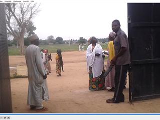 Die Witwen von Maiduguri - Widows of Maiduguri