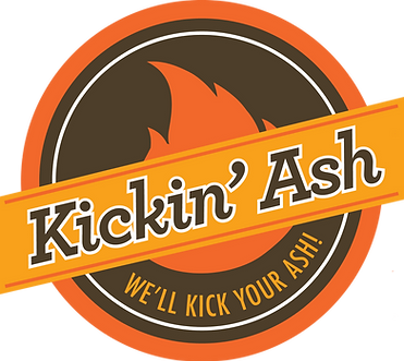 Kickin' Ash House Line 30ml