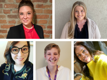 Growth Report | New Additions to the Brent's Place Team
