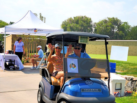 Looking Back: The 22nd Annual Brent's Place Invitational