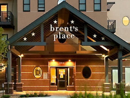 Brent's Place Offers Solid Support To Transplant Families