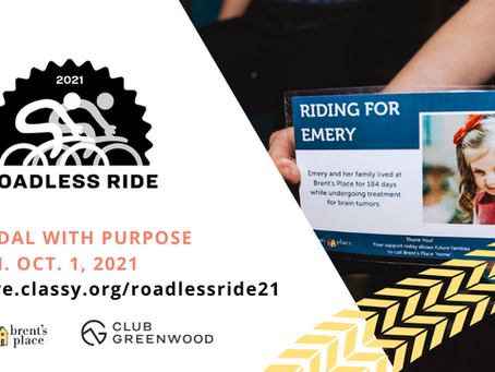 Fundraising Tips to Power Your Roadless Ride