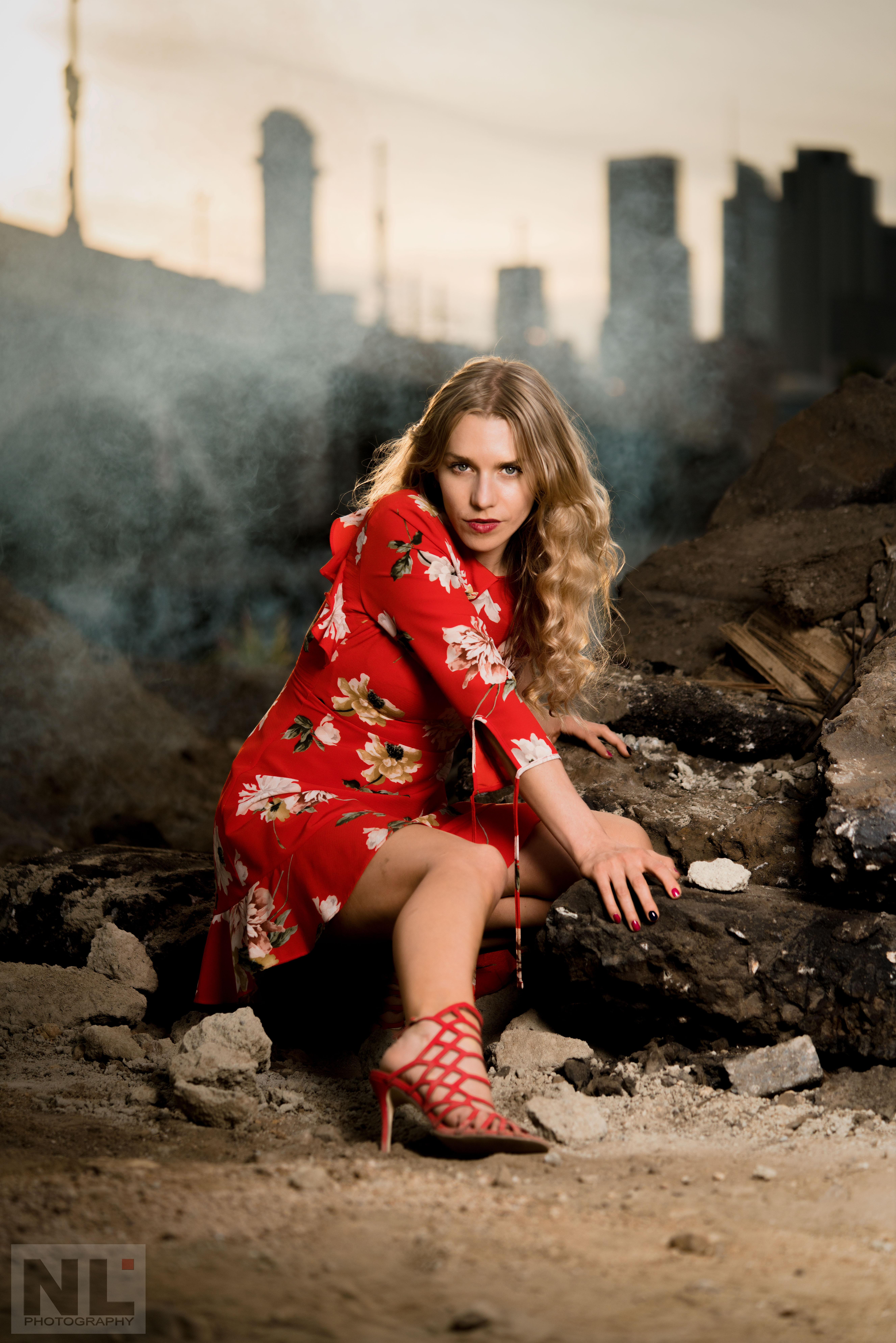 Julia Dietze nlphotography