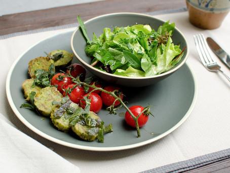 Grüne Küche mit Astrid - Die Kulinarische Feldforschung in Heimbach Teil 2