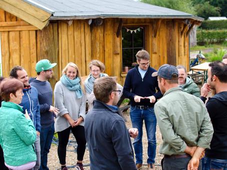 Eifel Nomads - We are Community