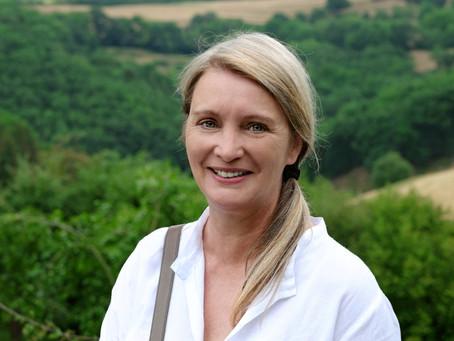 Astrid's Leidenschaft fürs Wilde Kraut - Kulinarische Feldforschung Teil 1