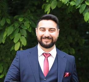 Mehmet Mücahit YAYLALI eletrik elektronik mühendisi