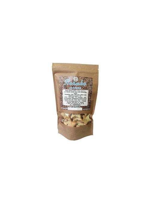 Печенье льняное, 150 г
