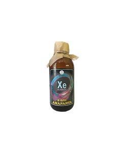 Масло амаранта, обогащенное газом Хе, 200 мл