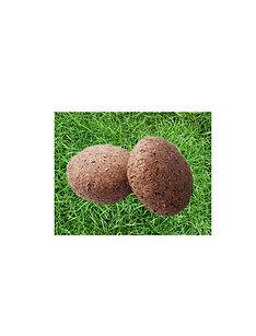 «ЖИВОЙ ХЛЕБ» сыроедческий пшеничный, 130 г