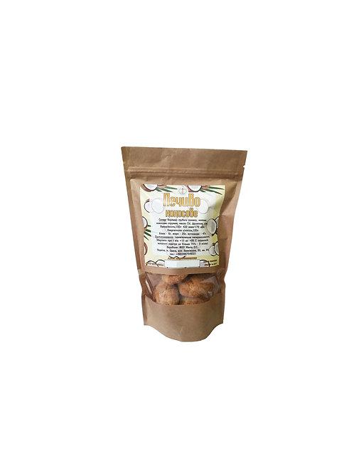 Печенье кокосовое, 215 г