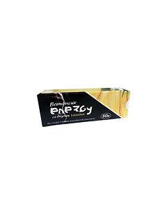 """Батончик протеиновый """"Energy"""" со вкусом банана, 50 г"""
