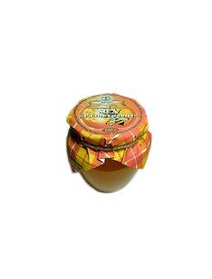 """Структурированный мед """"Разнотравие"""", 700 г"""