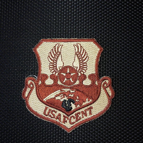 USAFCENT Patch