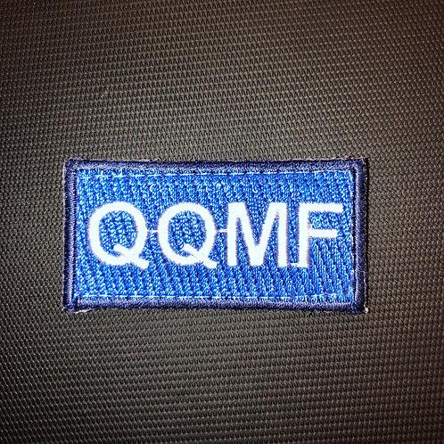 309th Fighter Squadron QQMF Pencil Patch