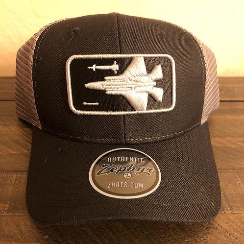 4th TS F-15E/F-35 Hat