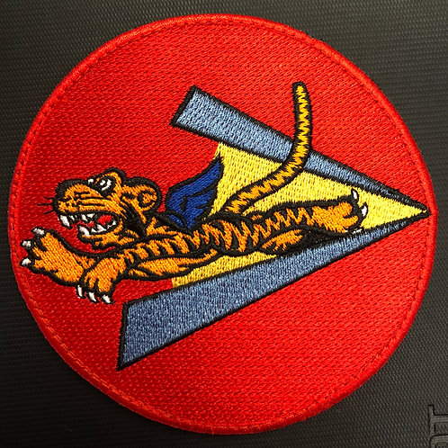 Flying Tigers Heratige Patch