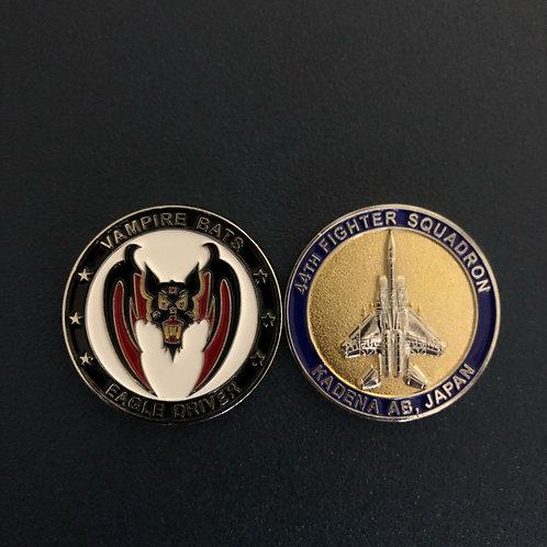 44th Fighter Squadron RMO