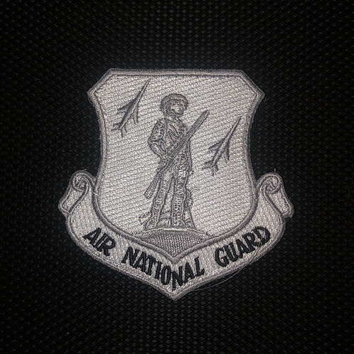 194th FS Trident Juncture ANG Patch