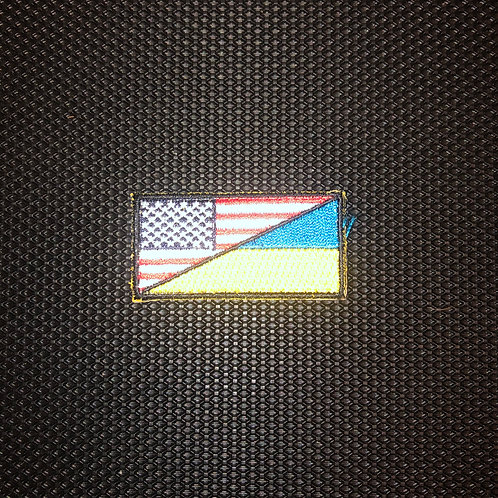 194th FS Clear Sky Pencil Patch