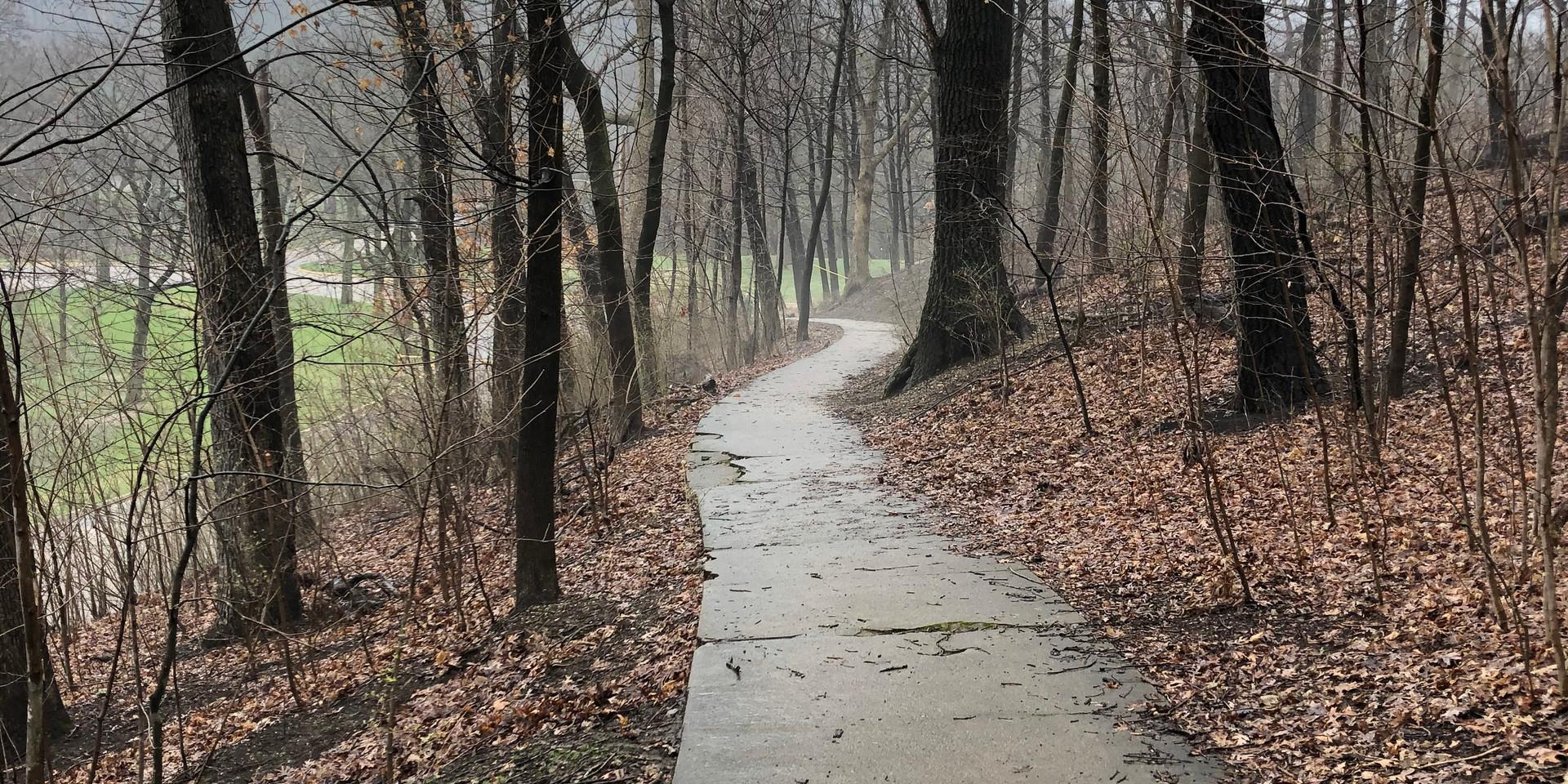 The Empty Path