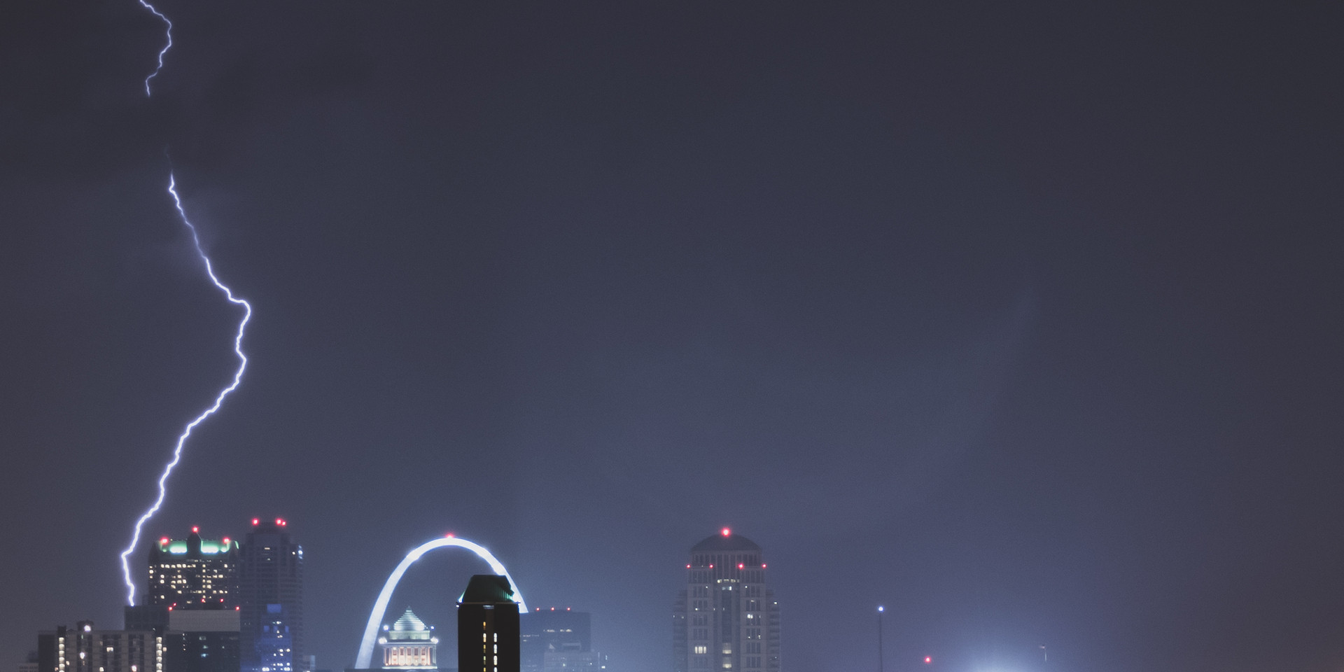 Storm Saint Louis