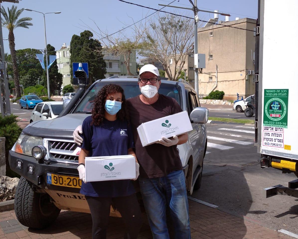 Mitzva during Quarantine