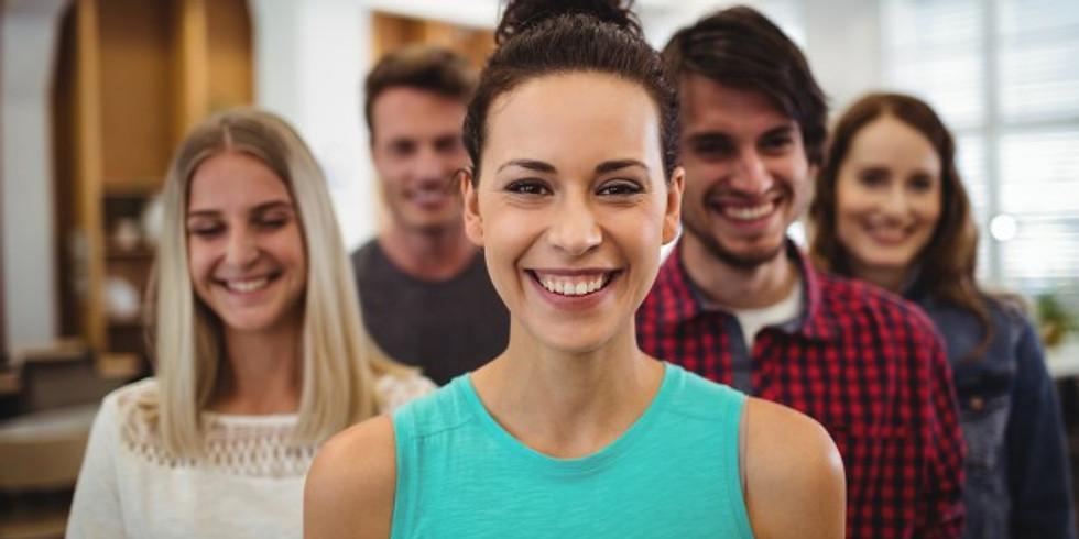 Horizon - Young Adults Leadership Cohort