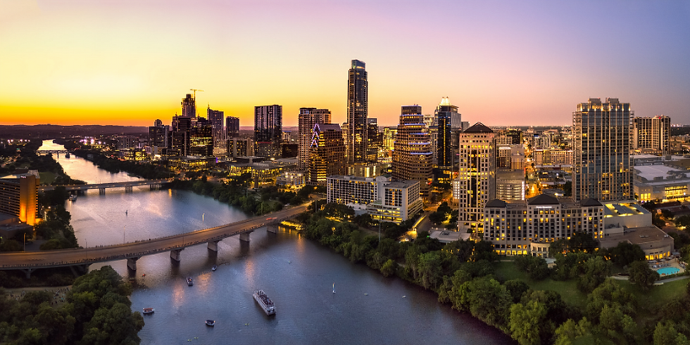 HERE WE ARE: Austin Virtual Tour