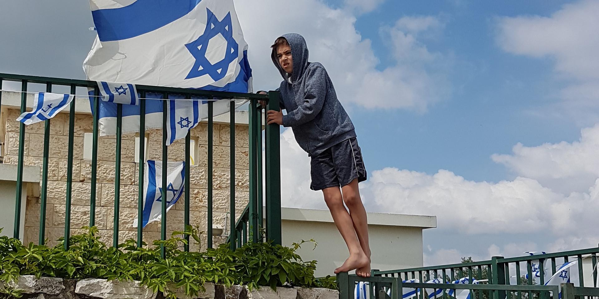 Photo by: Talia Keren, Israel