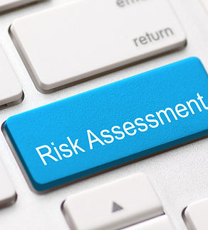 risk assess assessment project market ke