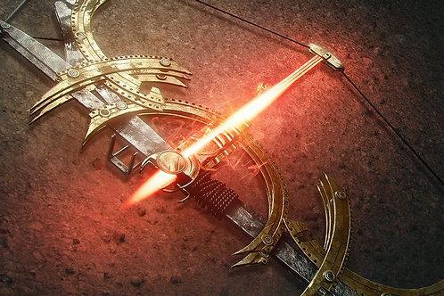 Ticuu's Divination-50 Crucible Kills