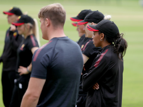 SUNRISERS ARE RECRUITING FOR A FULL TIME PHYSIO