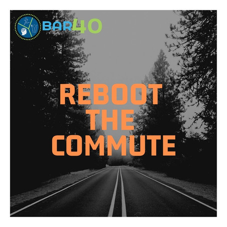 Reboot the Commute