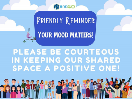 Secondhand Stress: Your Mood Matters!