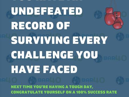 Endurance Mindset