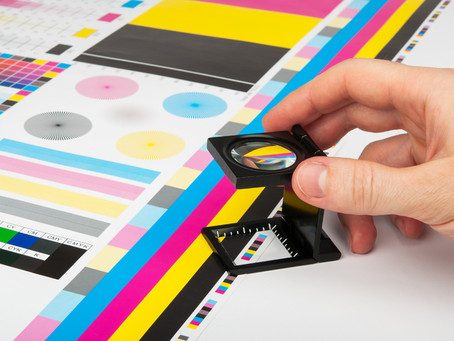 Impresión Digital vs Impresión Ófset