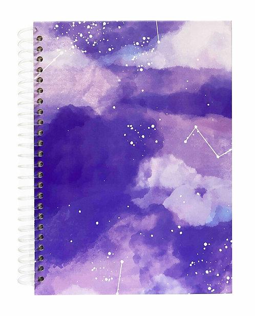 Libreta Constelación