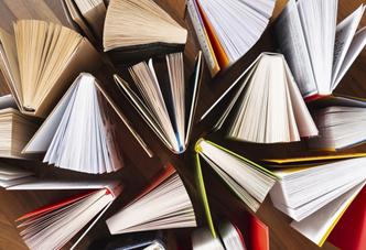 ¿Cómo se fabrican los libros?