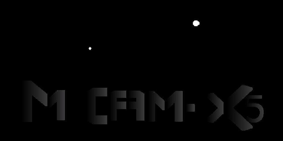 MECAMEX5, día Jueves 18 de Octubre