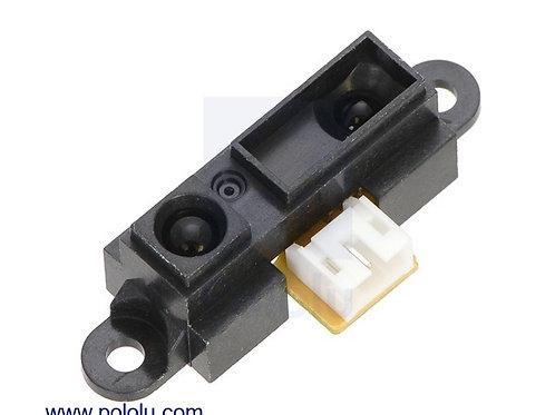sensor Sharp GP2Y0A41SK0F (4 a 30cm)