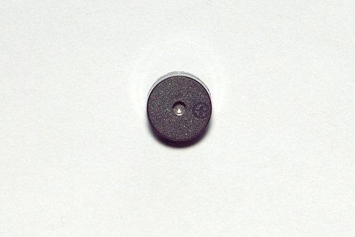 Buzzer (zumbador piezoeléctrico) de 12x 9.5mm