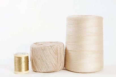 Spools of Thread